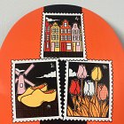 Amsterdam Stamps